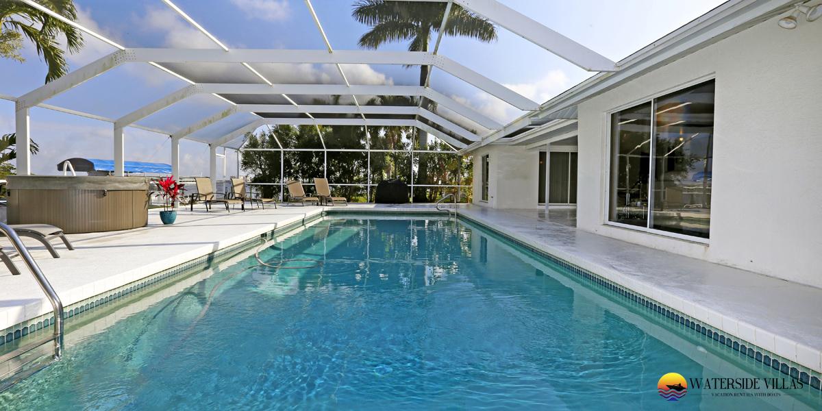 Explore Florida S Gulf Coast From Villa Nautilus In Cape